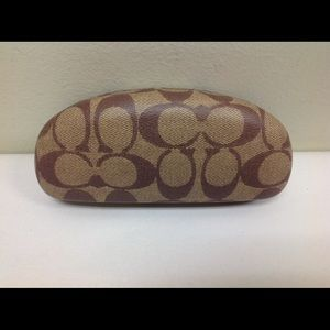 Accessories - Coach Sunglass Case